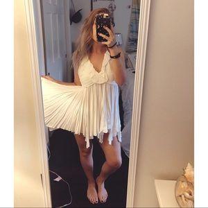 Halter dress ♡